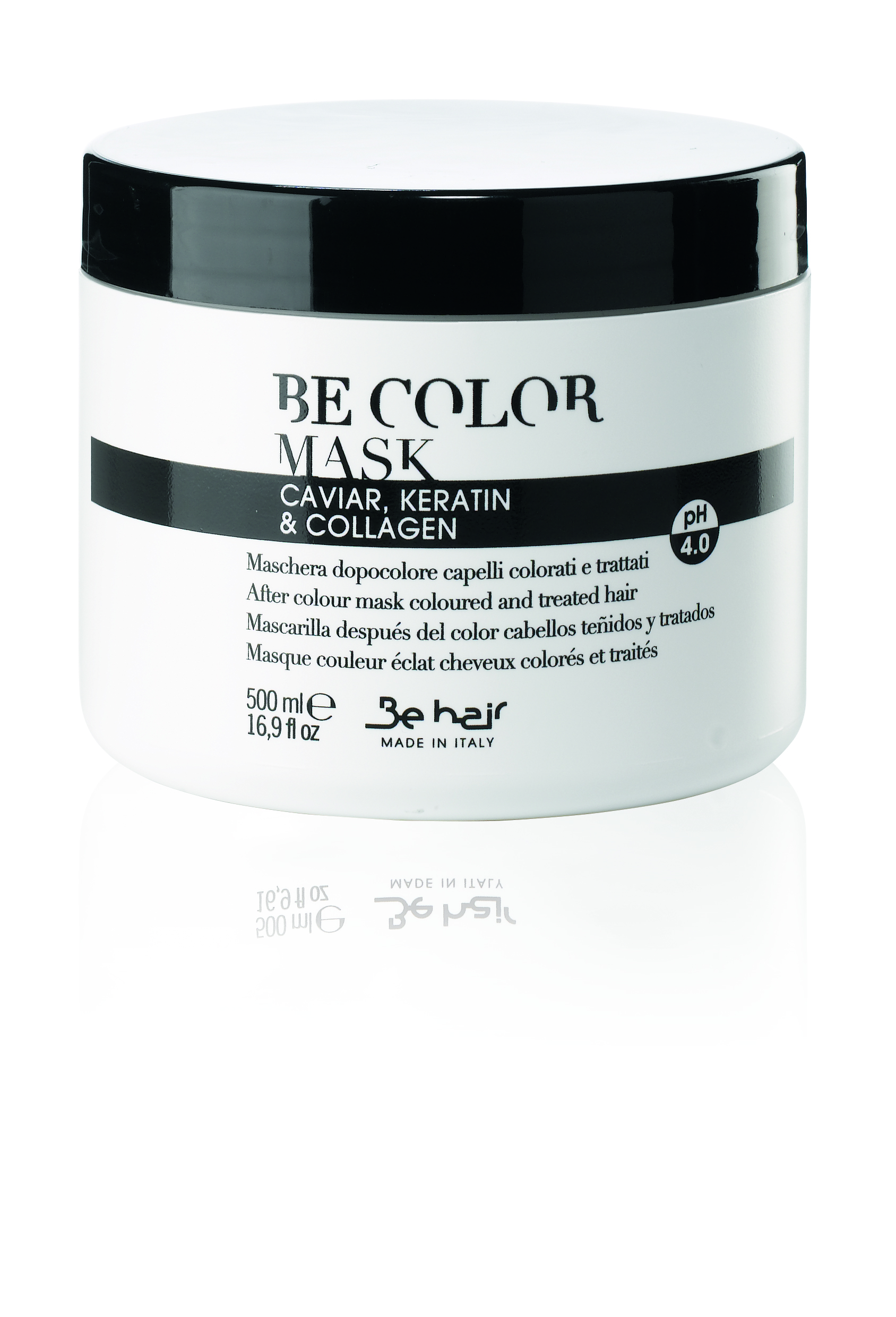 Be Color Mask