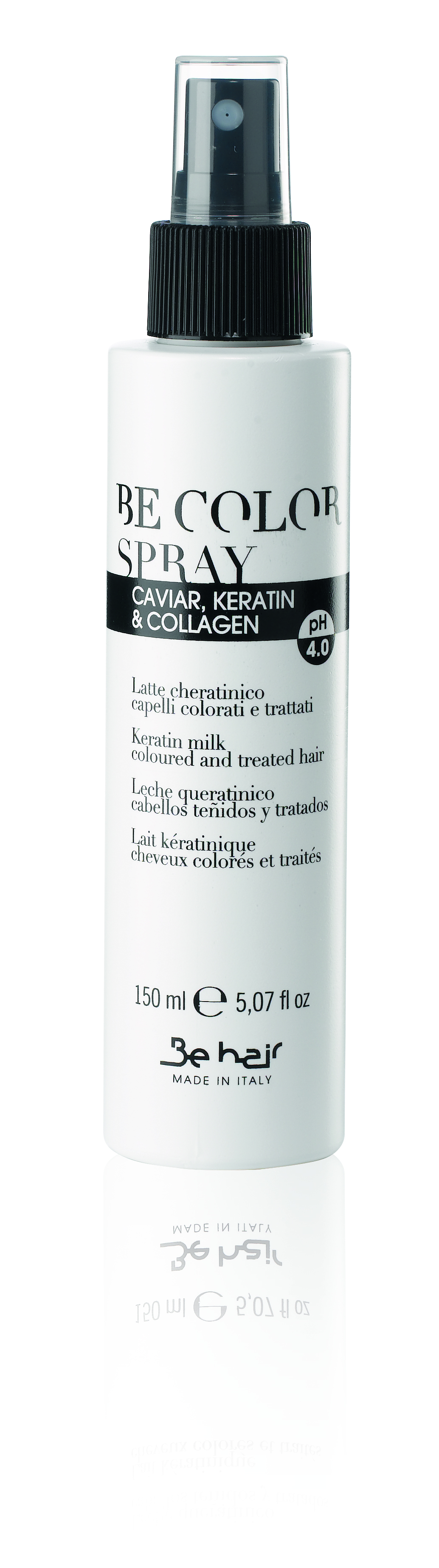 Be Color Spray Keratin Milk (Conditioner)