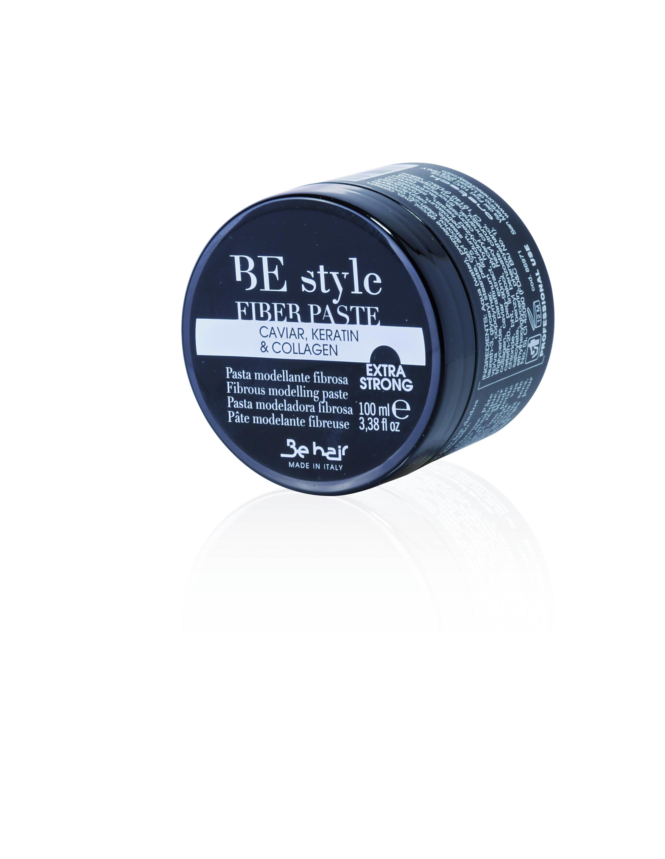 Be Style Fiber Paste