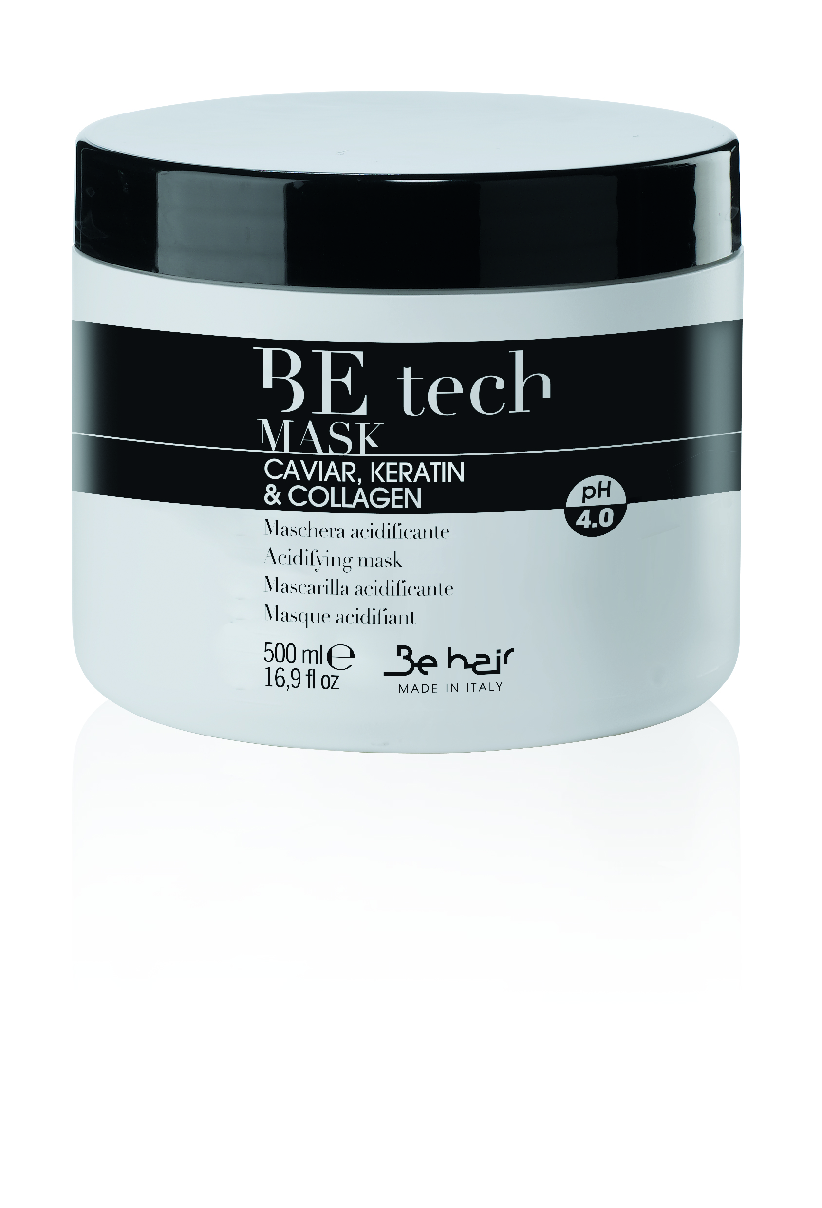 Be Tech Mask